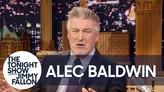 Download Alec Baldwin Shows Off His Solid Robert De Niro Impression Video
