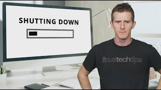 Download What Happens If You Don't Shut Down Your Computer Properly? Video