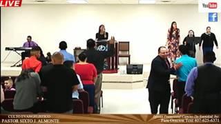 Download Iglesia Pentecostal Camino de Santidad, Inc. Live Stream Video
