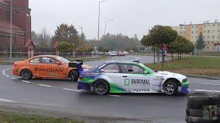 Download II runda Drift Competition Zgierz Video