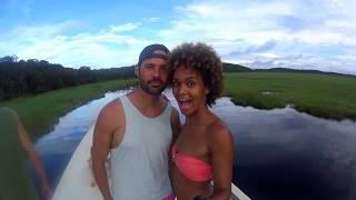 Download Road trip en Guyane (2017) Video