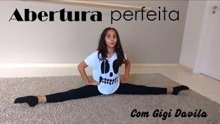Download COMO FAZER ABERTURA PERFEITA GIGI DAVILA Video