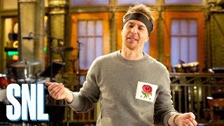 Download SNL Host Sam Rockwell Cannot Be Surprised Video
