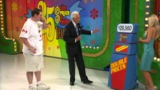 Download The Price Is Right - Aired June 15, 2007 - Bob Barker's Final Show Video