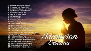 Download Adoracion Extrema - Selección de Musica Cristiana intimidad con dios musica de adoracion para orar Video