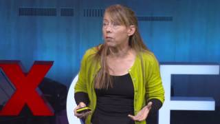 Download How climate change is altering the underwater soundscape | Kate Stafford | TEDxCERN Video