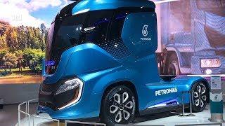Download 10 Camion che cambieranno il futuro dei trasporti Video