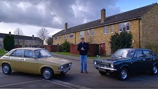 Download The WORST Car Ever Made? | Allegro vs Marina | Clarkson's Car Years | Top Gear Video