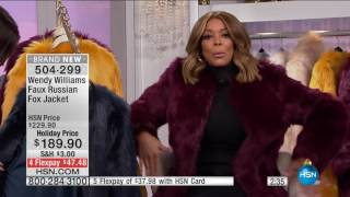 Download HSN | Weekends with Wendy Williams Fashions 11.05.2016 - 02 PM Video
