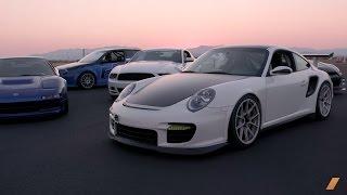 Download Porsche 911 Turbo By BBI Autosport (SHOOTOUT) - /TUNED Video