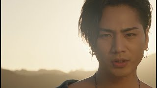 Download HIROOMI TOSAKA / DIAMOND SUNSET feat. Afrojack(登坂広臣 / 三代目 J Soul Brothers from EXILE TRIBE) Video