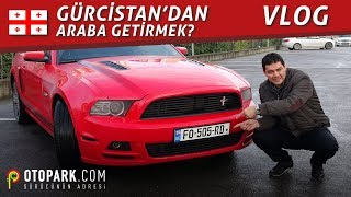 Download Gürcistan'dan araba getirmek?! | TÜM DETAYLAR! | VLOG Video