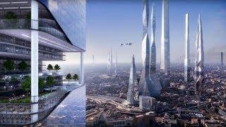 Download 2018 兩名時空旅行者自稱「拍到未來城市的照片?」 Video