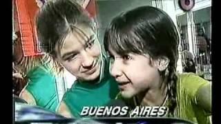 Download Chiquititas en el teatro con Teleshow Video