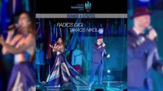 Download Radics Gigi & Takács Nikolas - Benned a győztes (FINA 2017 Opening Ceremony) Video