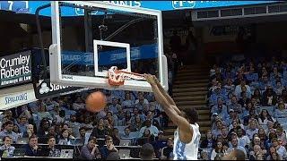 Download UNC Men's Basketball: Exhibition Highlights vs. Barton College Video