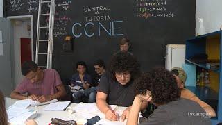 Download Central de Tutoria do CCNE ajuda estudantes - TVC Video