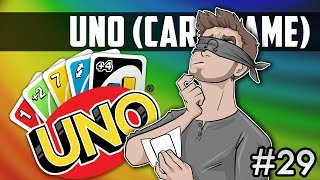 Download A NEW UNO DREAM TEAM!? | Uno Card Game #29 Ft. Mini, Scotty, Kryoz Video