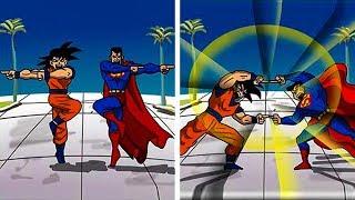 Download NEW FUNNY SUPERHERO COMICS - Marvel & DC - 6 . Video