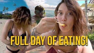 Download HAWAIIAN FOOD AVENTURES! Video