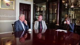 Download John Barnard: Talk Show in association with Motor Sport Video