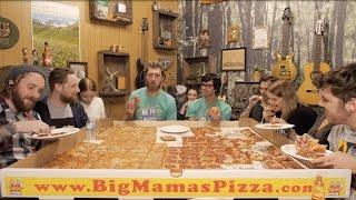 Download Rhett, Link & the Crew vs. the Big Mama's & Papa's Pizza Challenge Video