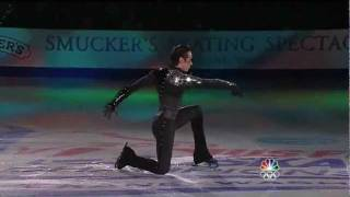 Download Johnny Weir - Poker Face Video