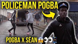 Download POGBA X SÉAN - PANNA CRIMES ! 😱👮🏻 Adidas Predator Commercial making of ! Video