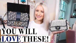 Download THE BEST THINGS IN MY CLOSET RIGHT NOW | Chanel, Dior, Zimmermann Haul Video