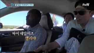 Download [꽃청춘] 류준열 영어 모음 Video