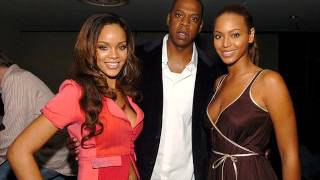 Download the truth behind the Beyonce vs Rihanna beef Video
