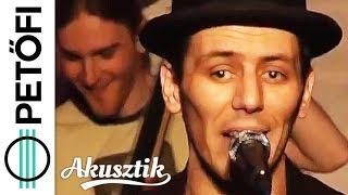 Download Maszkura és a tücsökraj - Pál Ilonka (Petőfi Rádió Akusztik) Video