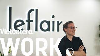 Download Leflair, A Vietnamese E-Commerce Platform For Premium Brands | Vietcetera WORK Video