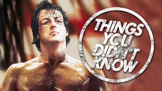 Download 9 Things You (Probably) Didn't Know About Rocky Video
