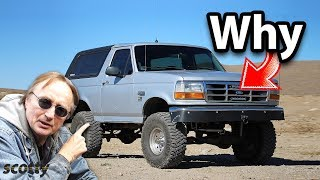 Download Here's Why Everyone Loves the Ford Bronco Video