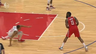 Download NBA Crossovers and Ankle Breakers Of 2018 Season Video