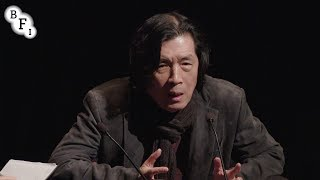 Download Screen Talk - Lee Chang-Dong | BFI London Film Festival 2018 Video