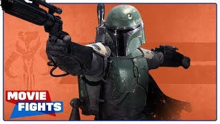 Download Who Should Play Boba Fett in the New Star Wars Spinoff? MOVIE FIGHTS Video