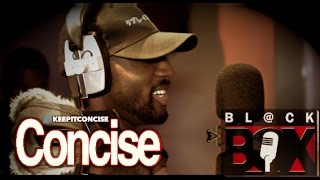 Download Concise | BL@CKBOX (4k) S10 Ep. 181/184 Video