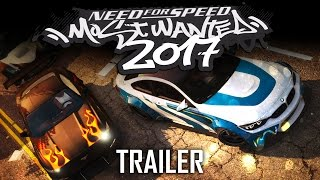 Download Need For Speed Most Wanted 2 Trailer 2016 Trailer PC, PS4, Xbox One (Fan Made) Video