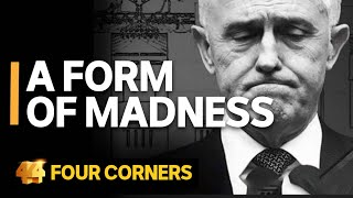 Download Bringing down the Turnbull government | Four Corners Video
