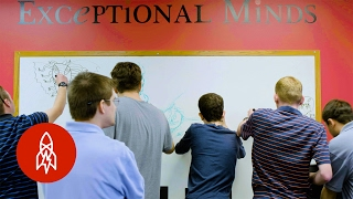 Download Unlocking Exceptional Minds: Animating with Autism Video