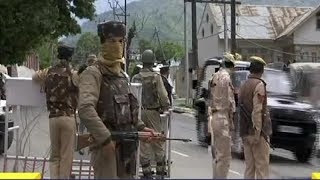 Download Security on high alert ahead of PM Modi's visit to Srinagar Video