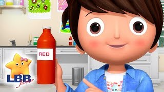 Download Mixing Colours Song - Part 2 | Little Baby Bum Junior | Kids Songs | LBB Junior| Songs for Kids Video