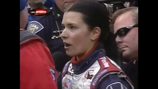 Download Indianapolis 500 Memories: Danica Patrick in 2005 Video