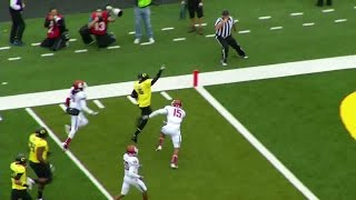 Download College Football's Best Moves Video