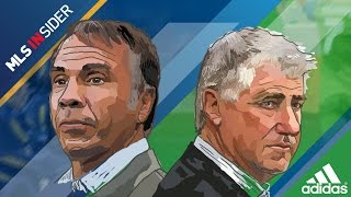 Download Bruce & Sigi: ″The Godfathers″ of MLS Coaching Video