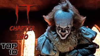 Download Top 10 Scariest Horror Movies Coming Out In 2019 Video