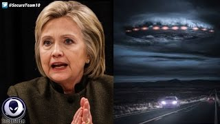 Download LEAKED Hillary Clinton Emails Proof Of Alien Coverup!? 10/8/16 Video