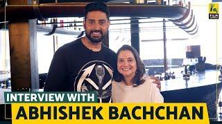 Download Interview with Abhishek Bachchan | Anupama Chopra | Manmarziyaan| Film Companion Video